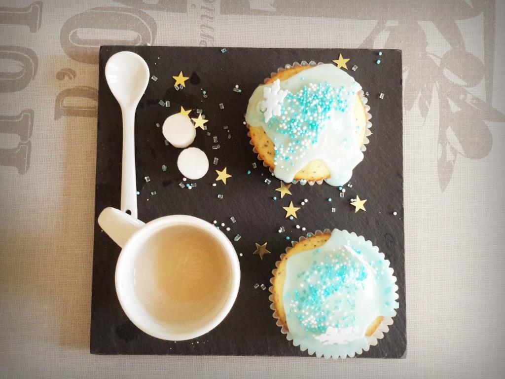 Cupcakes oniriques