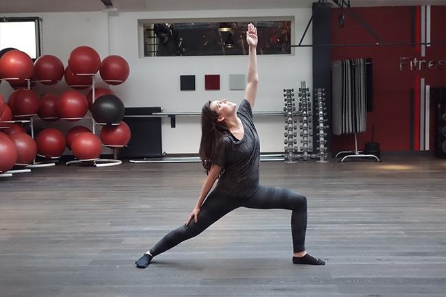 Ce qui a changé ma vie…#2 Le Bodybalance