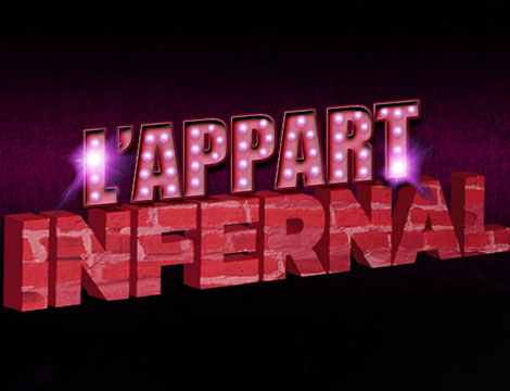 L'appart infernal – Virgin Radio