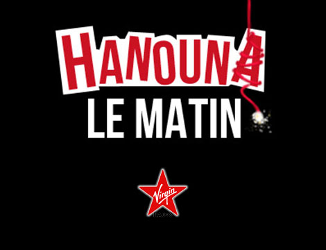 Hanouna le Matin – Virgin Radio