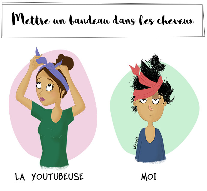 Tuto youtube et moi