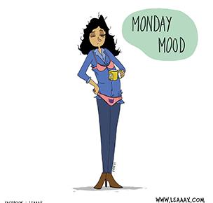Monday Mood #3