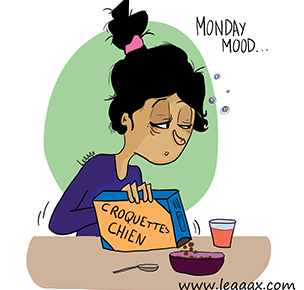 Monday Mood #4