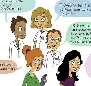 Diététicien… On fait le point ?