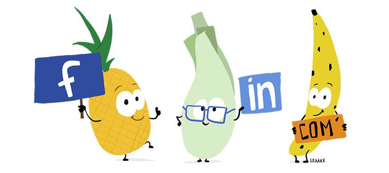 Formations réseaux sociaux