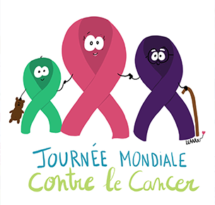 Journée contre le Cancer