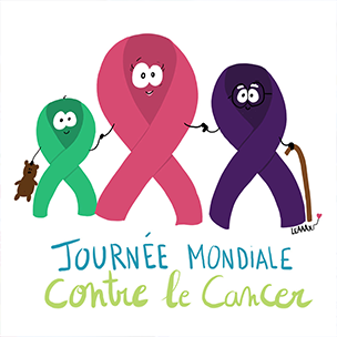 Journée contre le Cancer