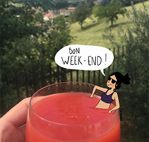 Cocktail de rentrée